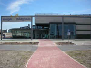 Diāna, Ventspils